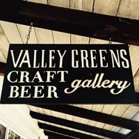 Valley Greens Craft Beer Gallery