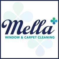 Mella Window & Carpet Cleaning