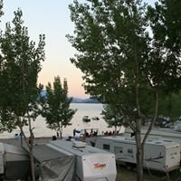 Wright's Beach Camp