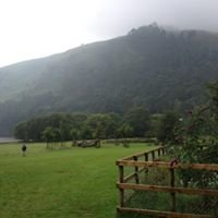 Glendalough National Park