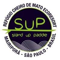 Stand Up Paddle - Refúgio Cheiro de Mato