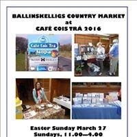Ballinskelligs Country Market