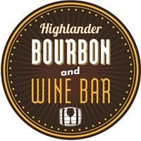 Highlander Bourbon & Wine Bar