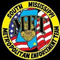 South Mississippi Metro Enforcement Team