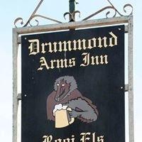Drummond Arms, Rooi Els