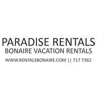 Paradise Rentals Bonaire