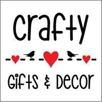 Crafty Gifts & Decor