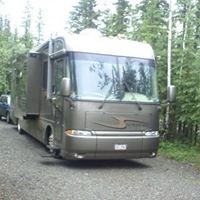 Sourdough Campground