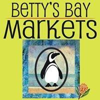 Betty's Bay Markets