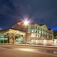 Hampton Inn by Hilton Phoenix-Midtown-Downtown Area