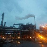 Chalmette Refinery LLC