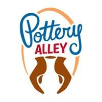 Pottery Alley