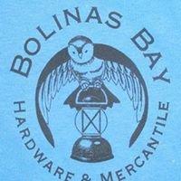 Bolinas Bay Hardware & Mercantile