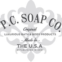 The Pass Christian Soap Co.