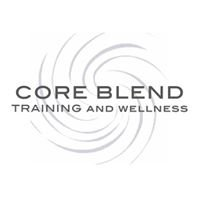 Core Blend Training and Wellness