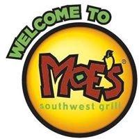 Moe's Southwest Grill Kentuckiana