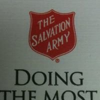 The Salvation Army Hartwell GA