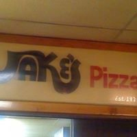 Jakes Pizza