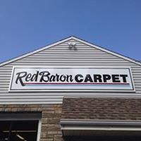 Red Baron Carpet