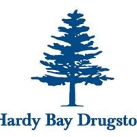 Hardy Bay Drugstore