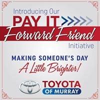 Toyota of Murray
