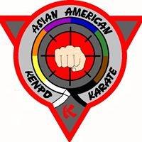 Asian American Kenpo Karate