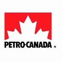 Corner Gas Petro Can