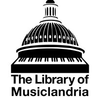 Library Of MusicLandria
