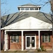 Hancock County Library, Sparta, GA