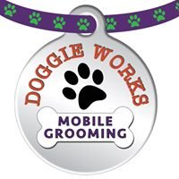 Doggie Works Mobile Grooming