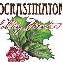Procrastinator's Holiday Market