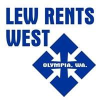 Lew Rents West