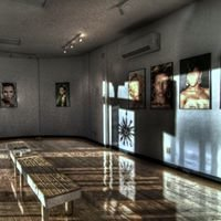 Cornerstone Art and Events Gallery