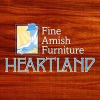 Heartland Fine Amish Furniture