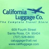 California Luggage