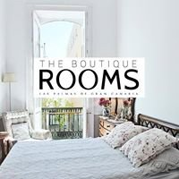 The Boutique Rooms