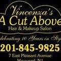 Vincenza's A Cut Above