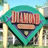 The Diamond Pub & Grill