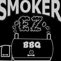 Smoker EZ BBQ