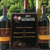 Parkmon Vineyards