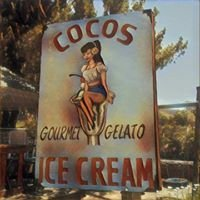 Coco's Ice Cream Shop Barrydale