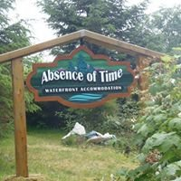 Absence of Time House