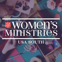 Salvation Army Women's Ministries USA South