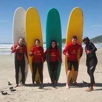 Escola de Surf Rosa Norte