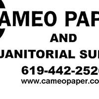 Cameo Paper and Janitorial Supply