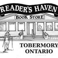 Reader's Haven Book Store