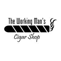The Working Man's Cigar Shop