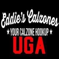 Eddies Calzones Uga