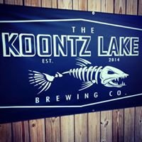 Koontz Lake Brewing Co.