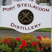 Port Steilacoom Distillery
